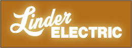 Linder Electric Logo
